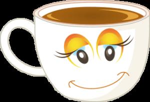 В какое время пить чай каркаде