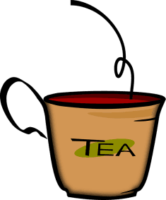 Польза красного чая каркаде