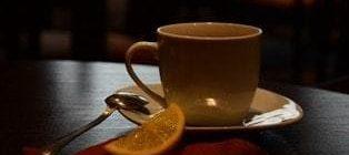 Зеленый чай с имбирем и лимоном, польза