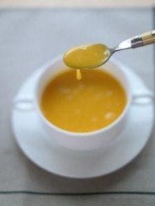 Польза кукурузной каши на молоке