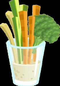 Сок брокколи польза и вред