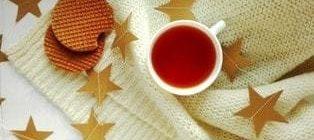 Вред черного чая на организм человека