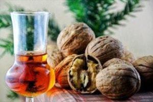 Грецкий орех с медом, рецепт для мужчин, как употреблять