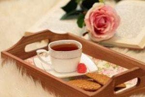 Польза и вред черного чая для женщин