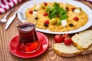Гранатовый чай из Турции, его польза и вред для организма