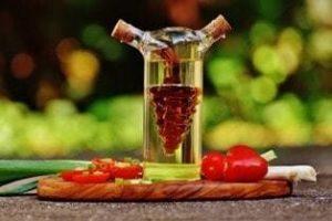 Яблочный уксус для пяток, применение