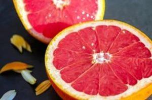 Грейпфрутовый сок на ночь