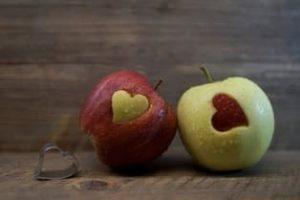 Рецепты масок для волос с яблочным уксусом